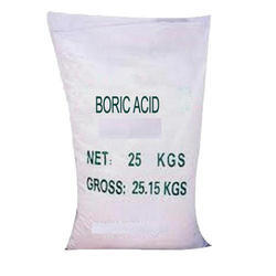 Boric Acid (Tech.)