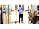 Commercial Housekeeping Service