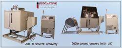 Cow Urine Solvent Distillation Unit