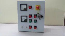 Single Phase Manual Panel