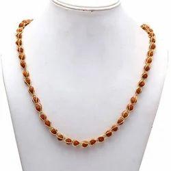 Rudraksha Beads Mala