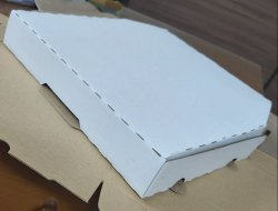 13 Inch Pizza Box- Foodgrade Quality
