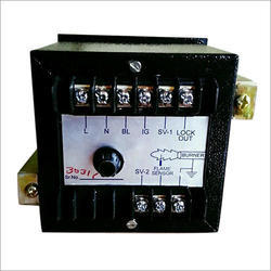 Substituted Burner Controllers