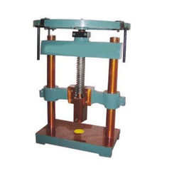 Casting Body Pillar Press