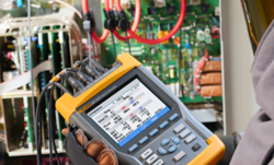 Electrical Power Quality Analysis