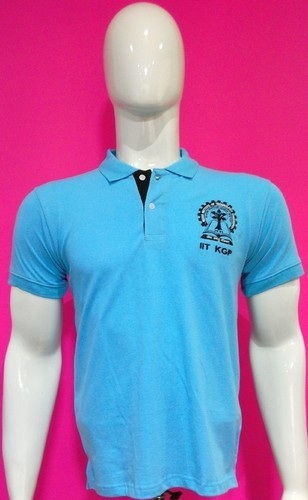 Mens Promotional Polo T-Shirt