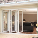 AMD Slide N Fold Door