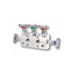 H Series Manifold Valves