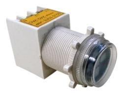 Semaphore Indicator 32mm Cutout