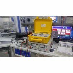 Electrical Measurement Lab Equipment