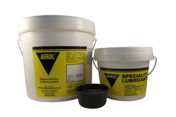Aerol Silicone Compounds & Greases