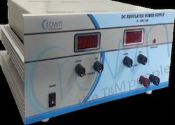 DC Power Supply 0-60V/ 0 - 5A