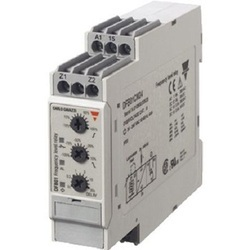 Control Monitoring Relay