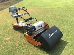 manual lawn mower price in india
