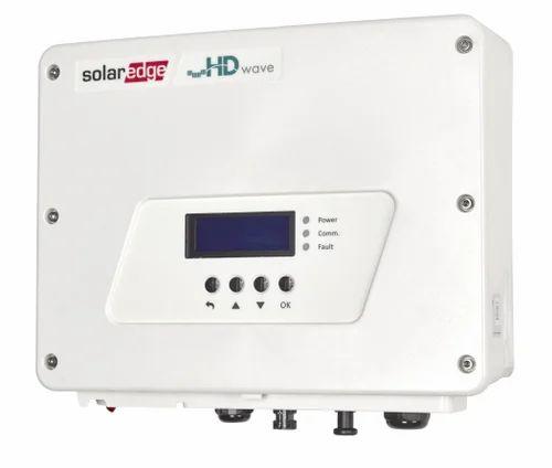 Solar Edge Inverter -3kw-1ph