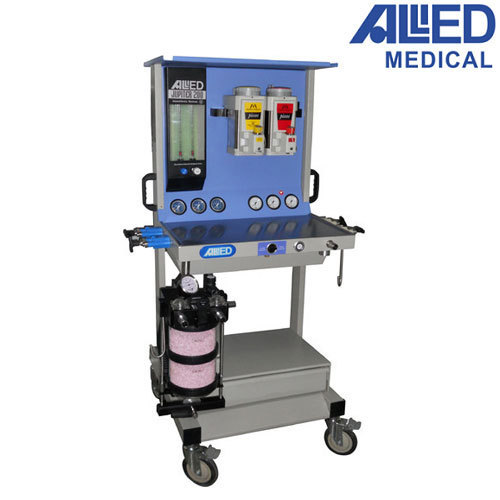 Clinical Use Anaesthesia Machine