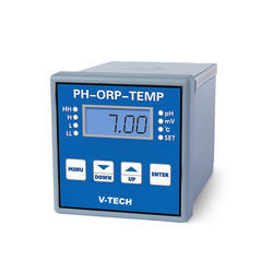 Online pH and ORP Controller
