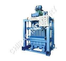 Multifunctional Block Machine