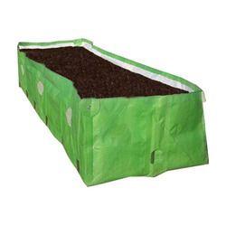 HDPE & PVC Vermi Bed