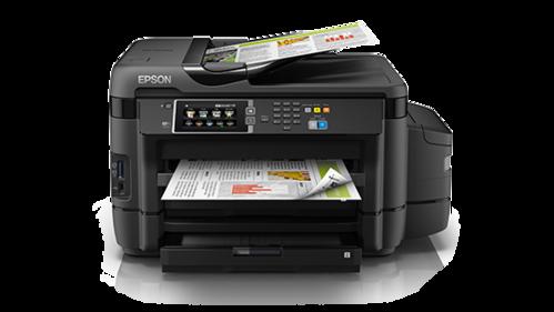 Epson L1455 A3 Wi-Fi Duplex All-in-One Printer