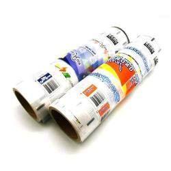 LDPE Flexible Packaging
