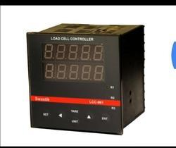 Swastik Load Cell Indicator Controller