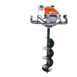 Panther Petrol Earth Auger