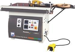 ... Bander - Heavy Duty Edge Banding Machine Manufacturer from Ahmedabad