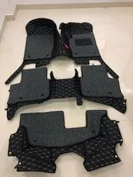 Ford Endeavour Modesto 7d Car Mats