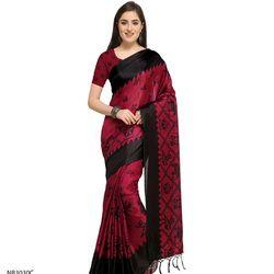 Exclusive Cotton Saree