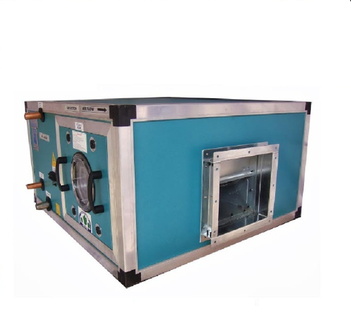 Fan Coil Unit-Manufacture,suppliers in india - Ductable Fan