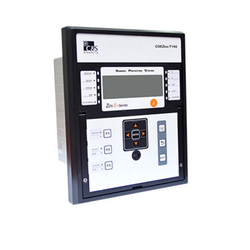 Transformer Differential Protection Relay