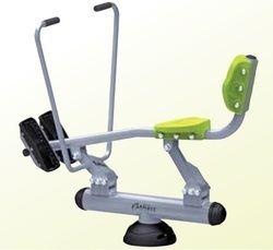 Single Rowing Machine