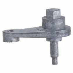 Zinc Die Casting Automotive Component