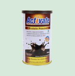 Activate Protein Powder