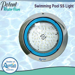 Swimming Pool SS Light