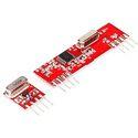 RF ASK Module Wireless Transmitter Receiver Pair 433 MHz