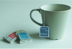 Tea Bag Tags