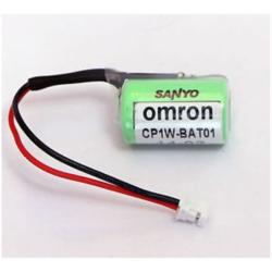 Battery CP1E Series CP1W-BAT01
