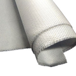 Fire Resistance Asbestos Cloth