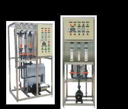 Demineraliser Electro-Deioniser EDI