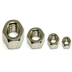 ASTM F594 Gr 321 Nuts