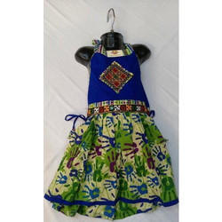 Kids Traditional Frock