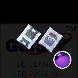 2835 SMD 0.2W紫外线LED