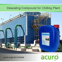 Descaling Compound for Chilling Plant
