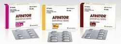 Afinitor Tablets