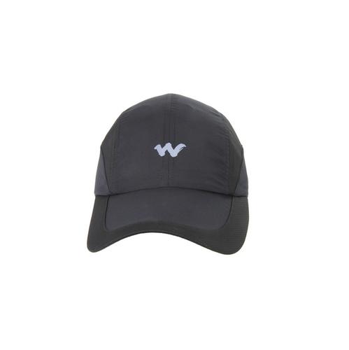 30e7058f435 Wildcraft Hypacool Sun Cap - Black