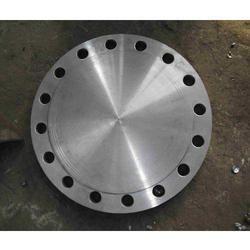 Stainless Steel 316N Flanges