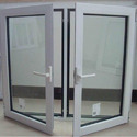 AMD Glass UPVC Windows