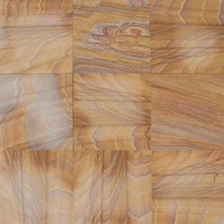 Rainbow Sand Stone Tiles